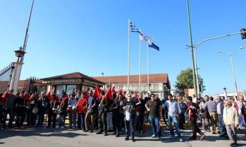 Γενική απεργία: Απεργιακές συγκεντρώσεις και στη Θεσσαλονίκη