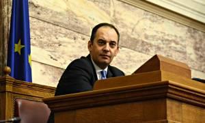 Πλακιωτάκης - ΝΔ: Είμαστε υπέρ της μείωσης των φόρων