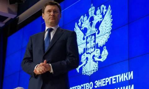Στην αντεπίθεση η Ρωσία: Αναστέλλει τις εργασίες για τον αγωγό αερίου TurkStream