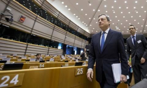 Ωθηση ΕΚΤ στις ευρωπαϊκές μετοχές