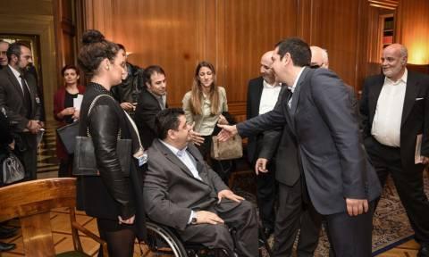 Ειδική μέριμνα για τα άτομα με αναπηρία στον επανασχεδιασμό του ΕΟΠΥΥ