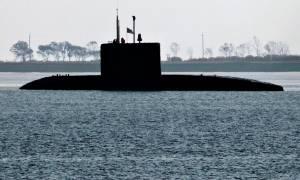 Ρωσία: Aύξηση υποβρυχίων στη Μαύρη Θάλασσα
