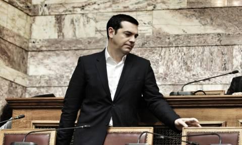 Αλέξης Τσίπρας: Ο «εκλεκτός» των δανειστών θα παραμείνει με... διεύρυνση