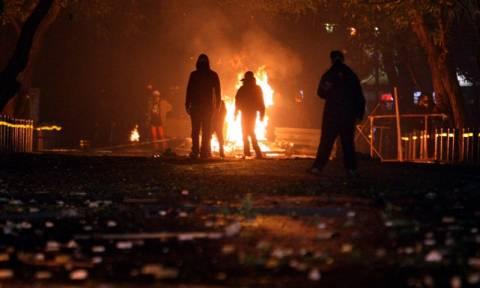 ΕΛ.ΑΣ.: Φοβάται επεισόδια την Κυριακή στο πλαίσιο του «μαύρου» Δεκέμβρη