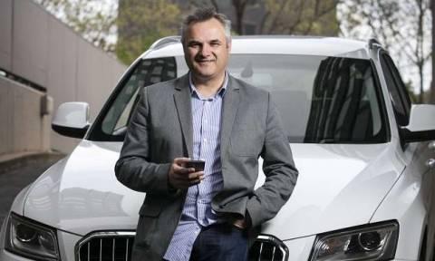 Ομογενής «ανοίγει» το δρόμο της ανάπτυξης στο χώρο της αυτοκινητο- βιομηχανίας στην Αυστραλία
