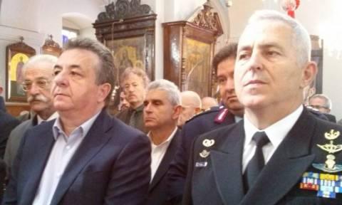 Παρουσία του Α/ΓΕΕΘΑ ο εορτασμός της Ένωσης της Κρήτης με την Ελλάδα (pics)