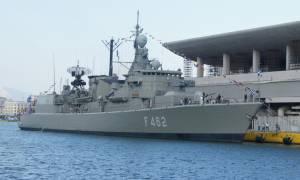 Το ΠΝ γιορτάζει στις 6/12-Ανοιχτά πλοία για το κοινό