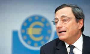 ΕΚΤ: Επέκταση του προγράμματος ποσοστικής χαλάρωσης μέχρι το 2017