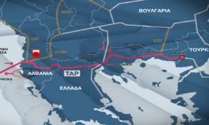Τουρκία–Αζερμπαϊτζάν: Συμφώνησαν να επιταχύνουν τις διαδικασίες για τον αγωγό TANAP