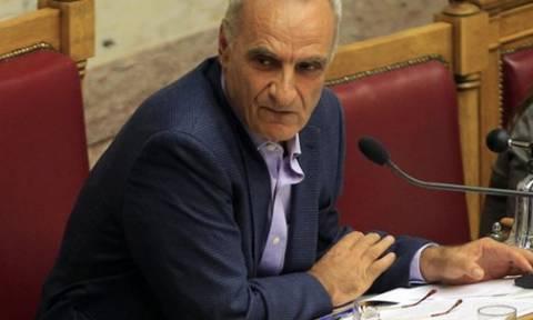 Βαρεμένος: Ο ΣΥΡΙΖΑ από το «όχι σε όλα» έκανε κωλοτούμπα στο «ναι σε όλα»