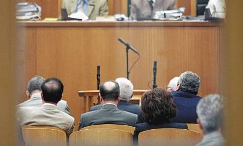 Οριστικά και αμετάκλητα τα ισόβια για τον δολοφόνο του Νίκου Σεργιανόπουλου
