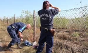 Συμφωνία Ελλάδας – Frontex για αποστολή βοήθειας στα σύνορα με τα Σκόπια