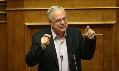 Βουλή - Αποστόλου: Οι αγρότες δεν θα πληρώσουν όσο πλήρωσαν το 2013, ακόμη και με συντελεστή 20%