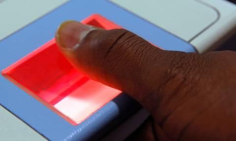 Οι γερμανικές Αρχές παρέδωσαν στην ΕΛ.ΑΣ. 15 συσκευές ταυτοποίησης μεταναστών