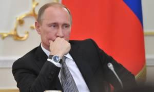 Πούτιν: Η επέμβαση στη Συρία αποσκοπεί στην προάσπιση των συμφερόντων μας
