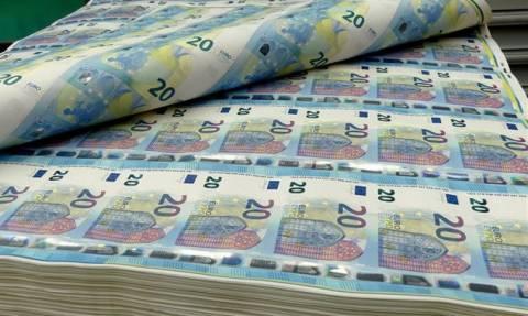 Μετά από την αλματώδη άνοδο πτώση γαι το ευρώ