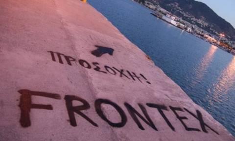 Το «όχι» για την Frontex που έγινε… Ναι! (video)
