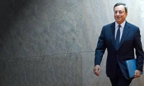 ΕΚΤ: Σε «απομόνωση» πριν από τις αποφάσεις νομισματικής πολιτικής