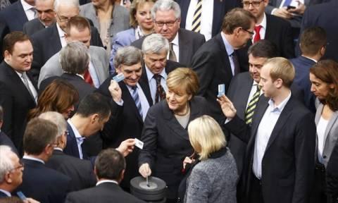 Γερμανία: Η Βουλή ενέκρινε την αποστολή δυνάμεων κατά του Ισλαμικού Κράτους