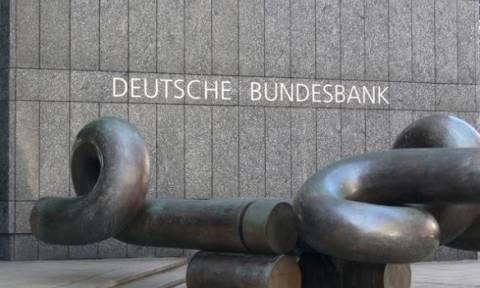 Αισιόδοξες οι προβλέψεις της Μπούντεσμπανκ για τη γερμανική οικονομία