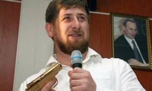 Καντίροφ: Ο δήμιος του Ρώσου «κατασκόπου» που αποκεφαλίσθηκε από το ΙΚ είναι Ρώσος