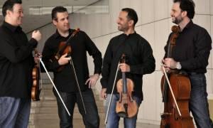 Η Κρατική Ορχήστρα Αθηνών στο Εθνικό Αρχαιολογικό Μουσείο