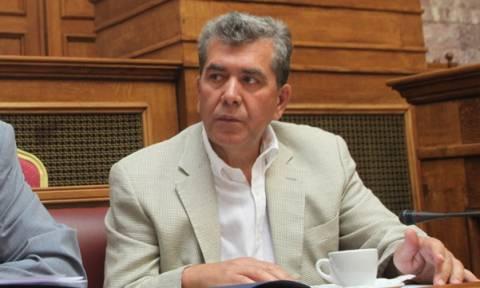 Δίωξη για δύο κακουργήματα κατά του Αλέξη Μητρόπουλου