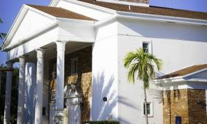 Εγκαινιάζεται ο μεγαλύτερος ορθόδοξος ναός στη Φλόριντα