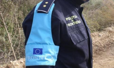 Την ενίσχυση της Frontex στην Ελλάδα θέλουν οι Γερμανοί
