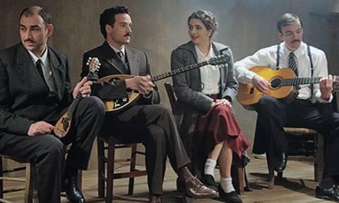 Ουζερί Τσιτσάνης: Μία ταινία βασισμένη στη ζωή του μεγάλου συνθέτη