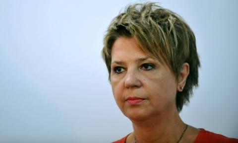 Όλγα Γεροβασίλη: Εθνικό ζήτημα το συνταξιοδοτικό