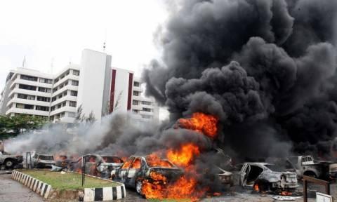 ΗΠΑ: Μεγάλος κίνδυνος για τρομοκρατικές επιθέσεις σε ξενοδοχεία στη Νιγηρία