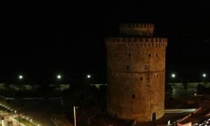 Θεσσαλονίκη: Διαμαρτυρία για την επίσκεψη του Κέρι