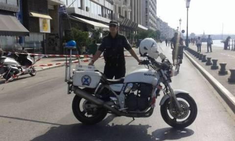 Θεσσαλονίκη: Κυκλοφοριακές ρυθμίσεις το Σαββατοκύριακο για την επέτειο του Γρηγορόπουλου