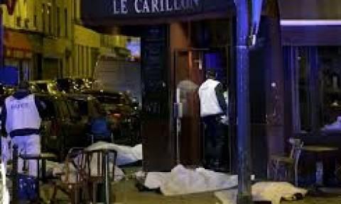 Οι τζιχαντιστές που διέπραξαν τις επιθέσεις στο Παρίσι «συνδέονται» με ανθρώπους στη Βρετανία