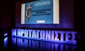 Η ελληνική φαρμακοβιομηχανία στρατηγικός κλάδος για την ανάπτυξη