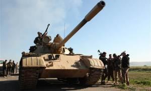 Έντονα αντιδρά το Ιράκ στην ανάπτυξη Τούρκων στρατιωτών στη Μοσούλη