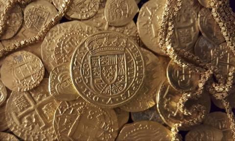 Κολομβία: Βρέθηκε γαλέρα με θησαυρό που είχε ναυαγήσει το 1708