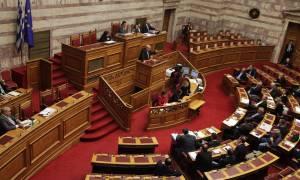 Προϋπολογισμός 2016: Απόψε ψηφίζουν για την... κόλαση των Ελλήνων