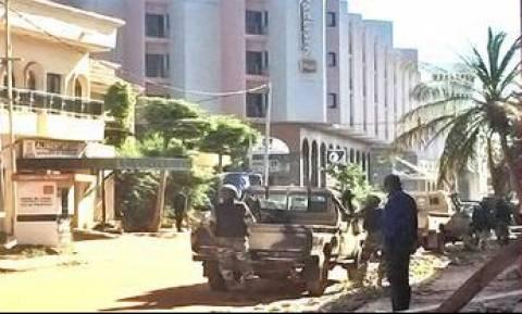 Μάλι: H Αλ Κάιντα ανέλαβε την ευθύνη για την επίθεση στο Radisson Blu