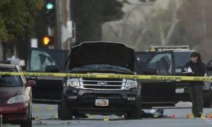 Το Ισλαμικό Κράτος ανέλαβε την ευθύνη για το μακελειό στην Καλιφόρνια