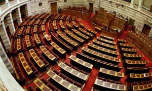 Προϋπολογισμός 2016: Δείτε LIVE τη συζήτηση στη Βουλή
