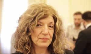Αναγνωστοπούλου: Απίστευτος ο κανιβαλισμός με τις προσλήψεις των συγγενών μου (video)