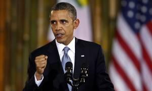 Ομπάμα για το μακελειό στο Σαν Μπερναντίνο: «Δεν θα τρομοκρατηθούμε»