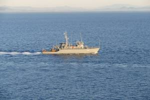 Στρατιωτική άσκηση του Πολεμικού Ναυτικού Αριάδνη 2015 (pics)