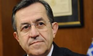 Νικολόπουλος :«Αν ήμουν παρών θα ψήφιζα ΟΧΙ στον προϋπολογισμό»