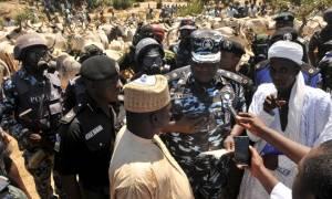 Τριπλή επίθεση καμικάζι στο Τσαντ