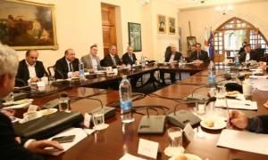 Νίκος Αναστασιάδης: Ανοησίες όσα λέγονται για λύση κυπριακού σύντομα