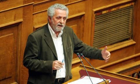 Δρίτσας: Την κυβέρνηση την αντιπολιτεύεται «καθεστώς κομμάτων» και συμφέροντα (vid)