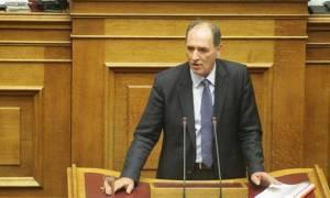 Προϋπολογισμός 2016: Σταθάκης - Έχω μόνον τέσσερα ακίνητα! (vid)